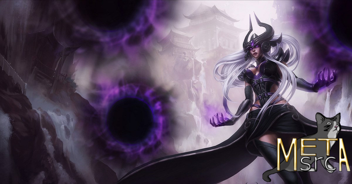 Lol Patch 10 25 Preseason Syndra Build Guide Aram Kr Metasrc Try to bait out the stun, without it, veigar is a lot more vulnerable. syndra build guide aram kr